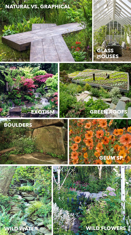 gardening trends 2015